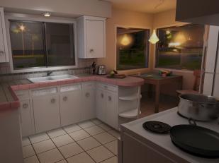KitchenNight